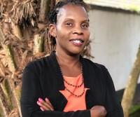 Evelyn Mwondha