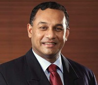 Dr Ravi  Fernando