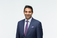 Faisal Karmali - Popowich Karmali Advisory Group