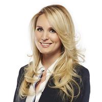 Alexandra Horwood - Richardson GMP