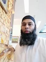 Dr Md Mahfujur  Rahman