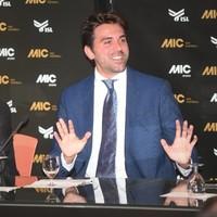 ISL Agency - Marc Segarra
