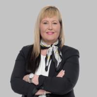 Nicole Deters - Harbourfront Wealth Management