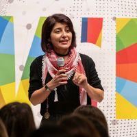 Hadeel Anabtawi