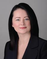 Terri Mason-Benjamin  - CNA Canada