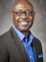 Rev. Dr. Willie James Jennings