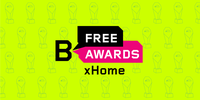 B Free Awards