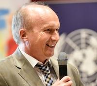 Andreas Beckermann