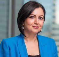 Tina Tehranchian - Assante Capital Management Ltd.
