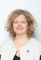 Alison Cairns