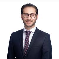 Kevin John Abouzeid - Total Wealth Management Group (HollisWealth, a division of iA Securities)