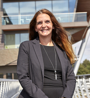 Christina  Colmer McHugh