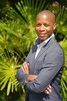 Keith Kibirango