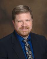 Robert C. Ferguson, MHS, OTRL