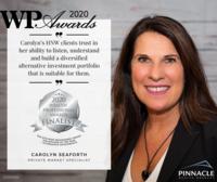Carolyn Seaforth - Pinnacle Wealth Brokers