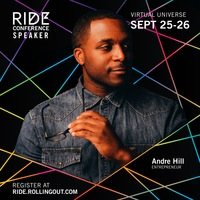 Andre Hill
