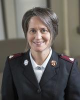 Darlene Morgan