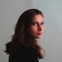 Elena Kostova