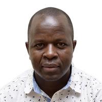 Charles Odhiambo