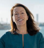 Elisabeth Gazay - CCEF
