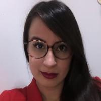 Andrea E. Pérez Rivas
