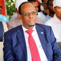 H.E. Eng. Abdullahi  Ali Hassan