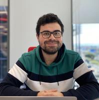 Nacho  Rodríguez Solís