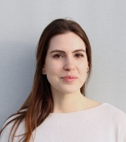 Melaney Zaubek