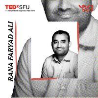 Rana Faryad Ali,