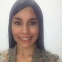 Maria Camila Sanchez