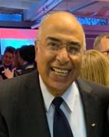Mostafa Eldakdoky