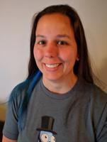 Courtney Christensen