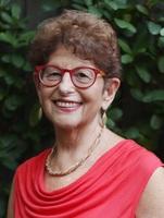 Felicia Huppert