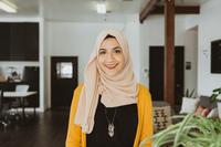 Sarah Feteih