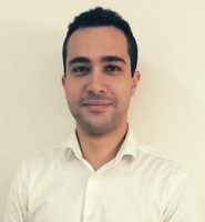 Abdelrahman Melegy
