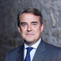 Alexandre deJuniac