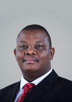 Jacob Mamabolo