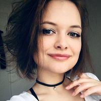 Anastasia Surikova