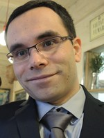 Sébastien Fesquet