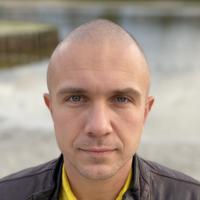 Igor Sydorenko