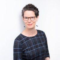 Prof. Dr. Frauke  Kreuter