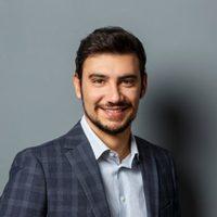 Dr. Jacopo Pellegrino
