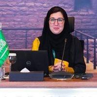 Sarah Al-Husseini