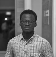 Enock Seth Nyamador