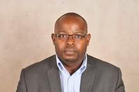 Jacob Byamukama