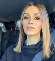 Violet Abtahi