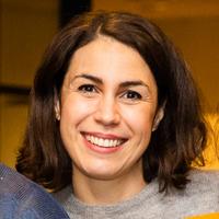 Miriam Tocino