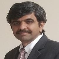 Sunil Dube