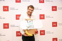 EatWell - Dan Wexler