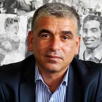 Saleh Masharqa